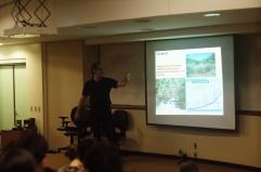 """Prof. Paulo Brack - Mesa redonda """"Pensamento Sistêmico e Bioeconomia"""""""