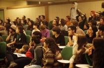 "Mesa redonda ""Mudanças no currículo"""
