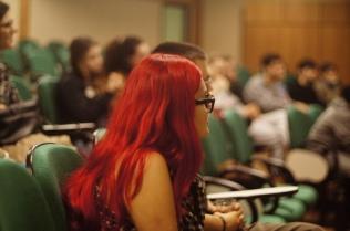 """Mesa redonda """"Mulheres na Ciência"""""""