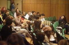 "Mesa redonda ""Profissional Biólogx além da Academia"""